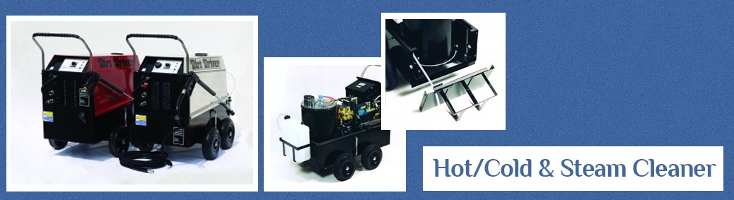 Hot Cold Steam Washer