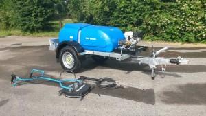bowser-petrol-gx200